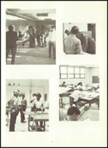 1969 North County Technical High School Yearbook Page 12 & 13