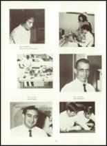 1969 North County Technical High School Yearbook Page 26 & 27