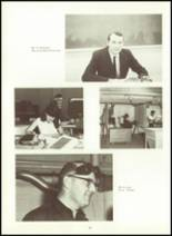 1969 North County Technical High School Yearbook Page 28 & 29