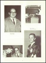 1969 North County Technical High School Yearbook Page 30 & 31