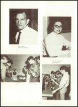 1969 North County Technical High School Yearbook Page 32 & 33