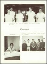 1969 North County Technical High School Yearbook Page 36 & 37