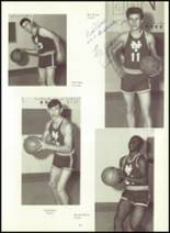 1969 North County Technical High School Yearbook Page 38 & 39