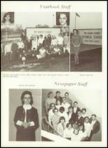 1969 North County Technical High School Yearbook Page 46 & 47