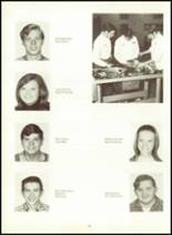 1969 North County Technical High School Yearbook Page 54 & 55