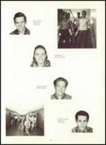 1969 North County Technical High School Yearbook Page 56 & 57