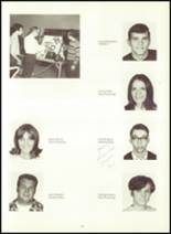 1969 North County Technical High School Yearbook Page 58 & 59