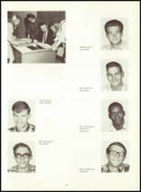 1969 North County Technical High School Yearbook Page 66 & 67