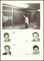 1969 North County Technical High School Yearbook Page 74 & 75