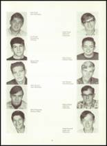 1969 North County Technical High School Yearbook Page 76 & 77