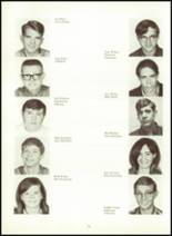 1969 North County Technical High School Yearbook Page 78 & 79