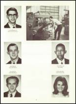 1969 North County Technical High School Yearbook Page 80 & 81