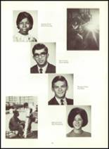1969 North County Technical High School Yearbook Page 82 & 83