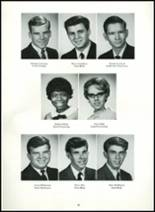 1969 North County Technical High School Yearbook Page 84 & 85