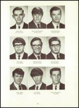 1969 North County Technical High School Yearbook Page 86 & 87