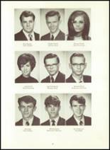 1969 North County Technical High School Yearbook Page 88 & 89