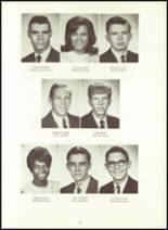 1969 North County Technical High School Yearbook Page 90 & 91