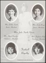 1984 Holdenville High School Yearbook Page 36 & 37
