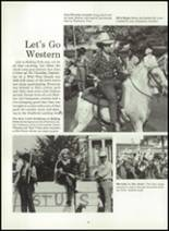 1983 Rolling Fork High School Yearbook Page 16 & 17