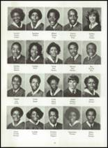1983 Rolling Fork High School Yearbook Page 26 & 27