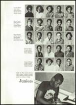 1983 Rolling Fork High School Yearbook Page 32 & 33