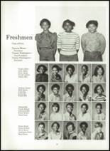 1983 Rolling Fork High School Yearbook Page 38 & 39