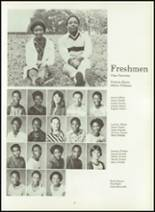 1983 Rolling Fork High School Yearbook Page 40 & 41