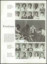 1983 Rolling Fork High School Yearbook Page 42 & 43
