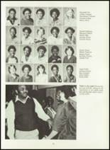 1983 Rolling Fork High School Yearbook Page 44 & 45