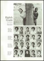 1983 Rolling Fork High School Yearbook Page 46 & 47