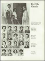 1983 Rolling Fork High School Yearbook Page 48 & 49