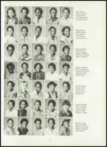 1983 Rolling Fork High School Yearbook Page 50 & 51
