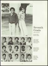 1983 Rolling Fork High School Yearbook Page 52 & 53