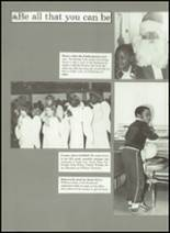 1983 Rolling Fork High School Yearbook Page 58 & 59