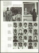 1983 Rolling Fork High School Yearbook Page 60 & 61