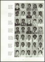 1983 Rolling Fork High School Yearbook Page 68 & 69