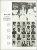 1983 Rolling Fork High School Yearbook Page 72 & 73