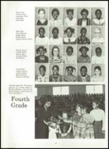 1983 Rolling Fork High School Yearbook Page 74 & 75