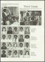1983 Rolling Fork High School Yearbook Page 78 & 79