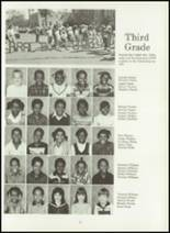 1983 Rolling Fork High School Yearbook Page 82 & 83