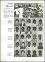 1983 Rolling Fork High School Yearbook Page 90 & 91