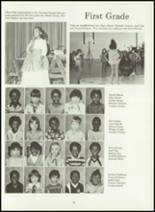 1983 Rolling Fork High School Yearbook Page 92 & 93