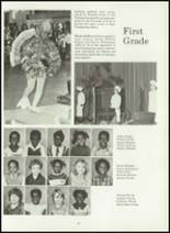 1983 Rolling Fork High School Yearbook Page 94 & 95