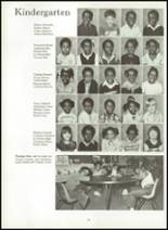 1983 Rolling Fork High School Yearbook Page 96 & 97