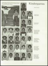 1983 Rolling Fork High School Yearbook Page 98 & 99