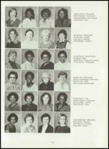 1983 Rolling Fork High School Yearbook Page 104 & 105