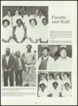 1983 Rolling Fork High School Yearbook Page 106 & 107