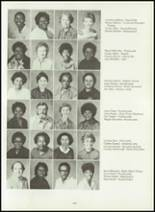 1983 Rolling Fork High School Yearbook Page 108 & 109