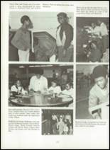 1983 Rolling Fork High School Yearbook Page 114 & 115