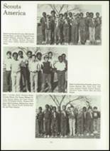 1983 Rolling Fork High School Yearbook Page 118 & 119